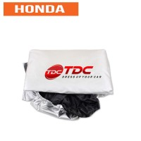 HONDA HRV TH '15 CAR COVER BODY / TUTUP MOBIL / SELIMUT MOBIL | TMC SP