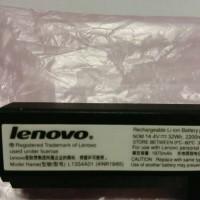 Baterai Lenovo ideapad E40,B40