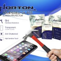 Tempered Glass iPhone 5/6/7/plus murah meriah NORTON 9H