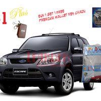 Cover mobil / Bodycover / sarung mobil Ford Escape