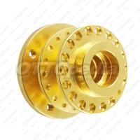 harga Tromol Depan Trusty Cnc Vario 110 Karbu / Cw Gold Tokopedia.com