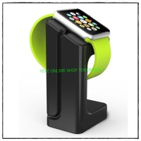Docking charger Apple Watch Wireless Charging Dock Stand - Black H107