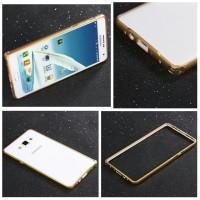 Bumper case Samsung Galaxy E5/ Ring case/ Metal case