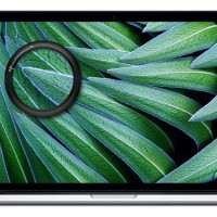 APPLE MacBook Pro with Retina Display [Flash storage PCIe 256 GB]