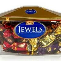 Galaxy Jewels Chocolates isi 400gr
