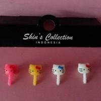 harga Pluggy Hello Kitty Tokopedia.com