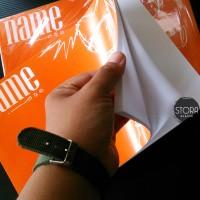 NAME Manga Paper B5 / buku gambar polos - 120gsm