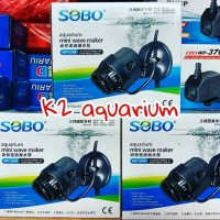 Wave maker sobo wp 50 aquarium