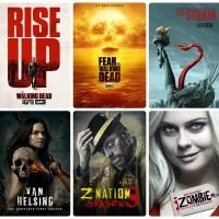 Jual DVD TV Series Original The Walking Dead - The Vampire Diaries Murah