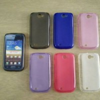 Soft Jelly Case FDT - Samsung Galaxy Wonder (I8150)