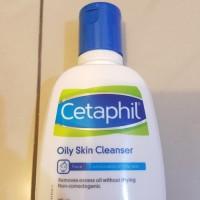 Cetaphil Oily Skin Cleanser 125ml