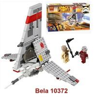 Jual Lego Bela Star Wars ( Tusken Raider Skyhopper Pilot ) Murah