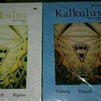 KALKULUS PURCELL Edisi 9 (2 buku)