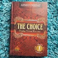 The Choice Dialog islam kristen by Ahmed Deedat