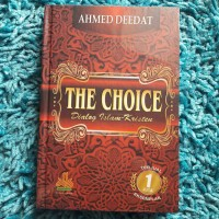 The Choice Dialog islam kristen by Ahmed Deedat