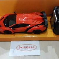 Remote Control Mobil Lamborghini Veneno Murah Skala 1:24