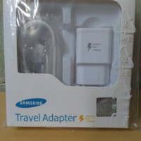 ORI 100% Charger Samsung Note 4 5 Note4 S6 Adaptive Fast Charging
