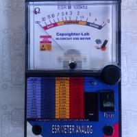 harga ESR Meter Analog Tokopedia.com