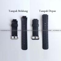 Strap Casio ORIGINAL Strap G300 G301B G306X G350 G3505AV Band G300 301