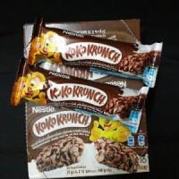 Jual Nestle Koko Krunch Chocolate Cereal Bars with Wheat Whole Grain (BOX) Murah