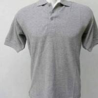 e5d8f527cec Kaos Pria Kaos Polo Tshirt POLOS ABU MISTY