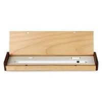 Apple Pencil Case Samdi Wood Material