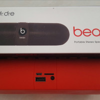 Harga speaker bluetooth beats pill by dr | Pembandingharga.com