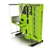 Thermaltake Core P5 Green Edition ATX Wall-Mount