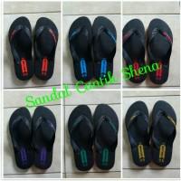 Jual Sandal Jepit Swallow Black Pearl M02 (GROSIR ) Murah