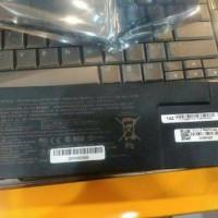 baterai sony vaio VPCSB26 PCG-41213W original