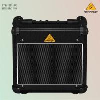 "Behringer AC108 (Ampli Gitar Tabung, 15W, 8"" Speaker, 12AX7)"