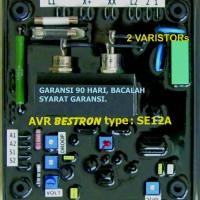 AVR GENSET CATERPILLAR & LEROY SOMER ( GARANSI 90 HARI )