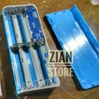 DIY Cell Modul Power Bank powerbank + case casing 5pc