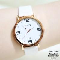 (HOT) Jam tangan Murah - WANITA - Grosir - GUCCI