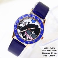 (HOT) Jam tangan Murah - WANITA - Grosir - MARC JACOBS