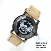 (HOT) Jam tangan Murah - PRIA -Laki - laki - Grosir - harley davidson