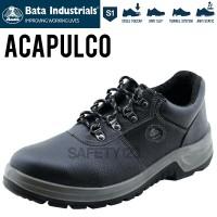 Bata Acapulco Sepatu Safety Shoes Industrials Termurah