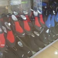 Alat Selam / Alat Snorkling Promo Sepatu Amscud Type Havana