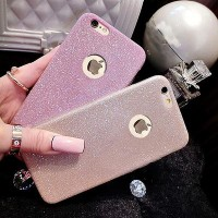 SOFT CASE Thin Glitter Bling Cute Candy FOR IPHONE 5 5S