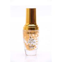 Harga dr rashel 8 in1 face serum gold caviar essence collagen elastic gold | Pembandingharga.com