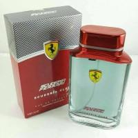 Grosir Parfum Ferrari Scuderia Club Eau De Toilette Original Singapore