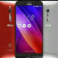HP ASUS ZENFONE 2 (RAM 4GB+INTERNAL 32GB) LAYAR 5,5 INCH NEW 4G LTE