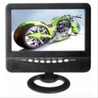 Digimedia TV LCD Portable 9'5 Inchi
