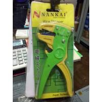 Tang Kupas Kabel Model F Nankai