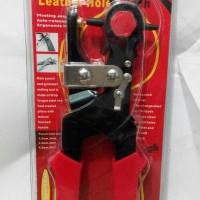 Punching pliers / Alat pembolong sabuk kulit, tali jam tangan karet