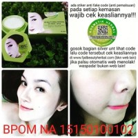 Harga fpd beauty herbal whitening day cream vege herbal cream | antitipu.com