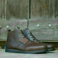 Harga Sepatu Boot Kulit Hargano.com