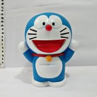 Jual Figure / Koleksi / Mainan / Pajangan / Celengan Doraemon Jumbo Murah