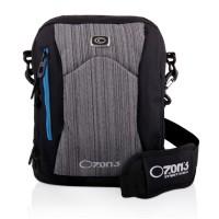 Netbook/Ipad/ Tablet Shoulder Bag OZONE 727 [BIRU]