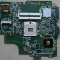 Motherboard Asus A43E (Nyala VGA kena)